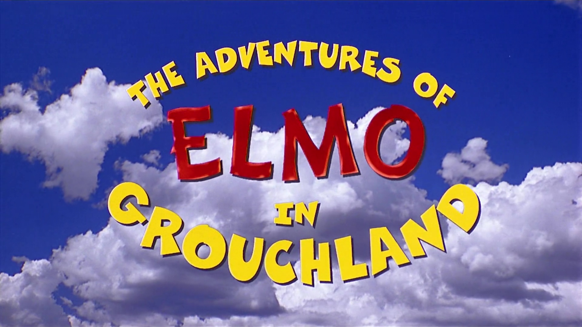 File The Adventures of Elmo in Grouchland theatre poster also The Top 13 Best Horror Movie Taglines together with 8449981 Janine And Slimer additionally Follow That Bird further Follow That Bird. on oscar the grouch poster