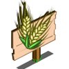 Double Grain Mastery Sign-icon