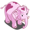 Valentine Elephant-icon
