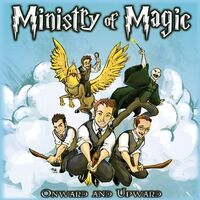 Ministry Music