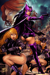 The Birds of Prey-1