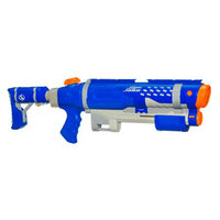 Hasbro nerfsupersoakershotblastwaterblaster