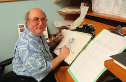 Eric goldberg