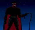 El Diablo (DCAU)