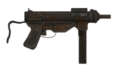 9mm SMG (Fallout New Vegas)