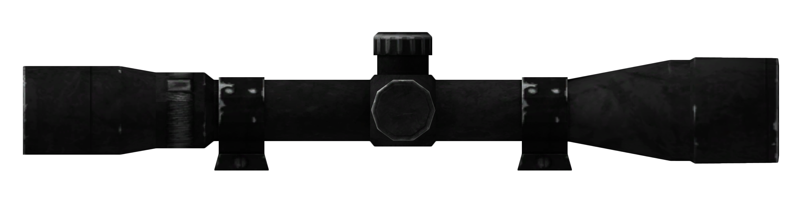 Huntingriflescope