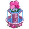 Valentine Fountain-icon