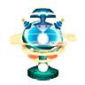 Arena Sweeper Trophy KHBBS