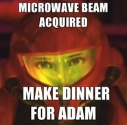 Other M Motivational Adam dinner