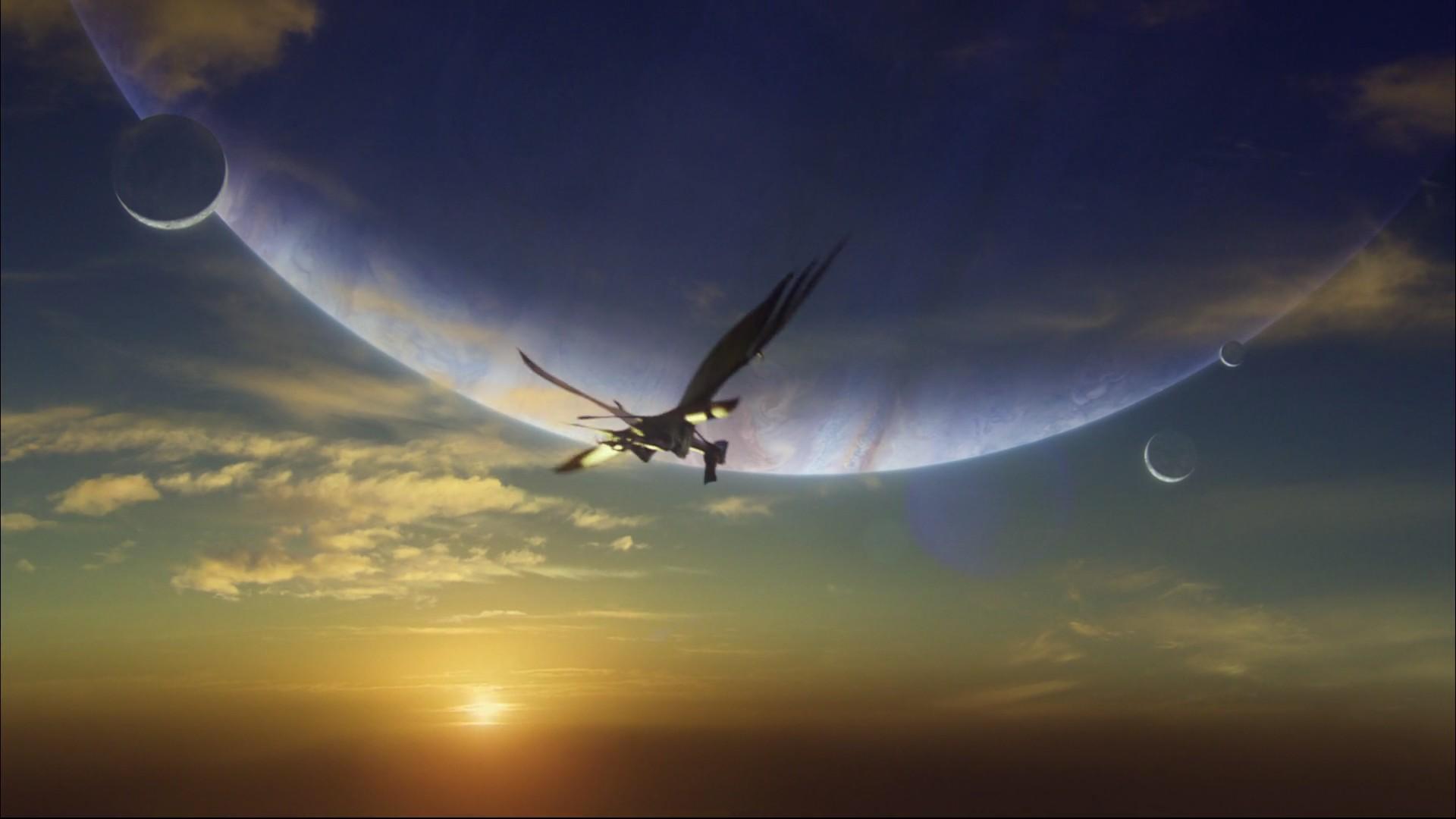 Roger Dean Avatar Wallpaper 419948