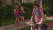 Sinjin meets the Northridge Girls