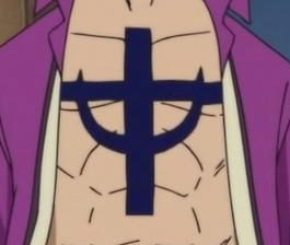 Whitebeard Second Jolly Roger