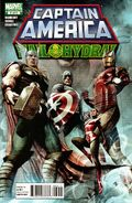 Captain America Hail Hydra Vol 1 2