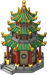 Country Pagoda-icon