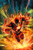 Flash #10 Yildiray Cinar Solicit art