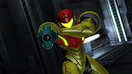 Exam Centre Samus Aiming HD