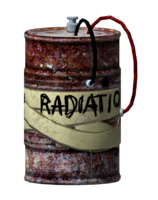 Nuka-grenade