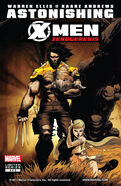 Astonishing X-Men Xenogenesis Vol 1 4
