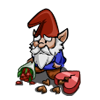 Heart Broken Gnome-icon