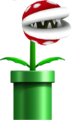 Piranha Plant