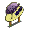 Black Cherry Tree Mastery Sign-icon
