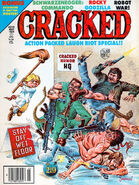 Cracked No 219