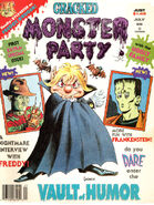 Monster Party 1