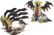 Giratina All