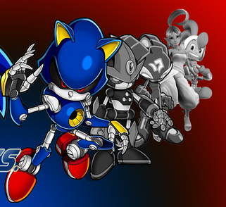 Sonic News Network:Sonic Character Tournament/Week 31 - Sonic News ...
