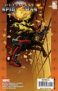 Ultimate Spider-Man Vol 1 116