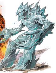 ice elemental dragons - photo #33
