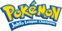 Pokmon - Johto League Champions