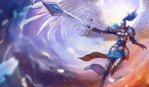 Kayle SilverSkin Ch