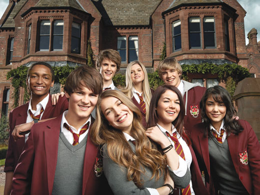The wiki about House of Anubis that anyone can edit