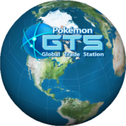 Pokmon Global Trading Station