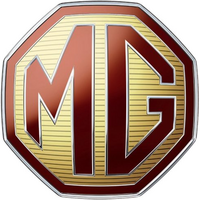 MG logo