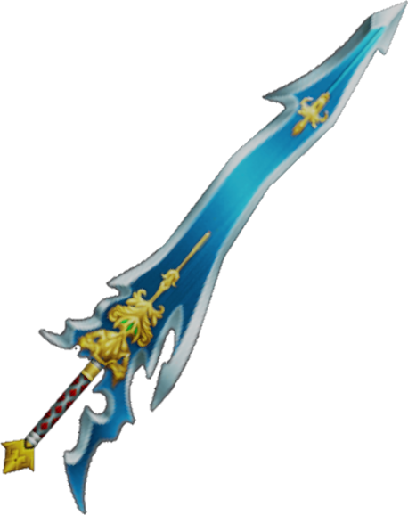 Tidus | Dissidia Gaiden: Two Sides To Every Story, a roleplay on RPG