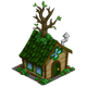 St. Patrick's Tree House 1-icon