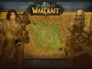 Arathi Basin loading screen