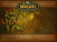 Zul&#39;Aman loading screen