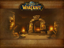 Zul&#39;Farrak loading screen