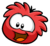 Pin.png puffle Rouge