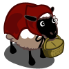 Ridinghood Sheep-icon