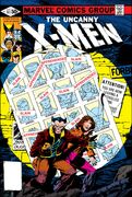 X-Men Vol 1 141