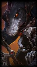 Renekton GalacticLoading