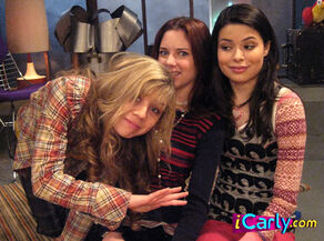 Ireunitewithmissyicarly