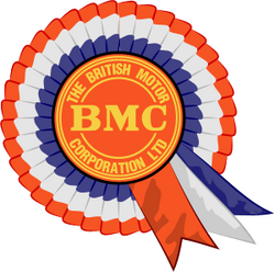 BMC rosette