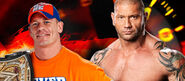 OLT10 Cena v Batista