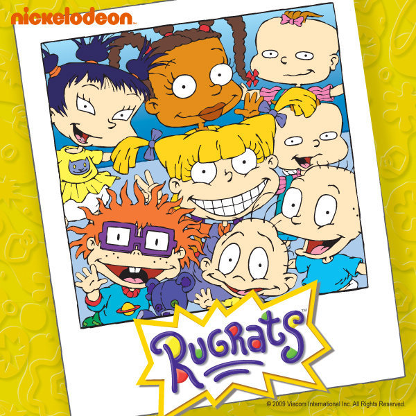 Tommy and the Rugrats Wiki