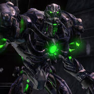 Metallo-dcuo